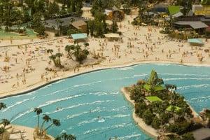 Orlando e Disney no mês de Setembro: parques aquáticos