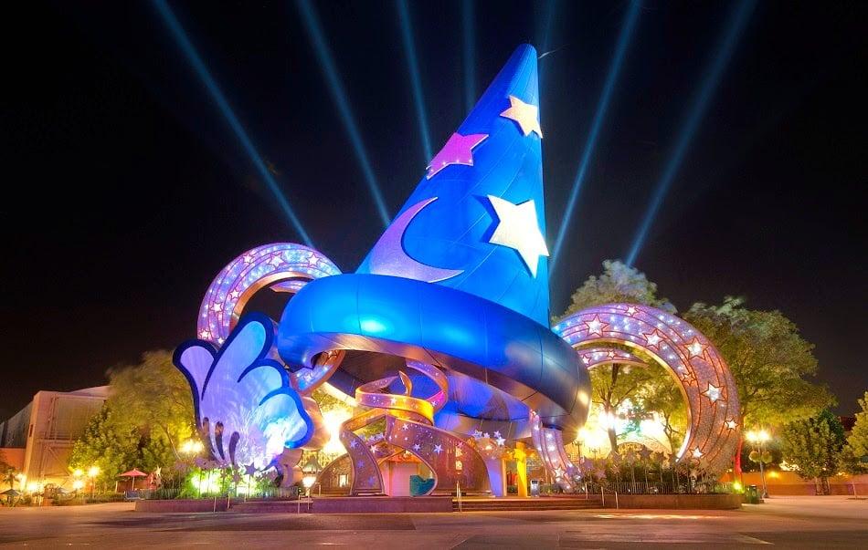 Parque Hollywood Studios da Disney Orlando: Hollywood Adventure