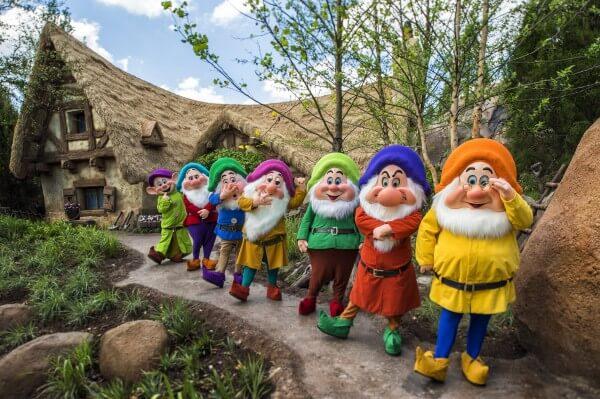 Extra Magic Hours da Disney: Disney Magic Kingdom