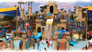 International Drive em Orlando: Parque Wet'n Wild