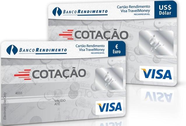 Como levar dinheiro para Orlando: cartão pré-pago internacional