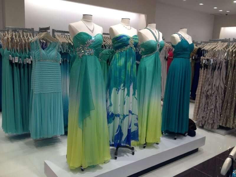 Onde comprar vestidos de festa em Orlando