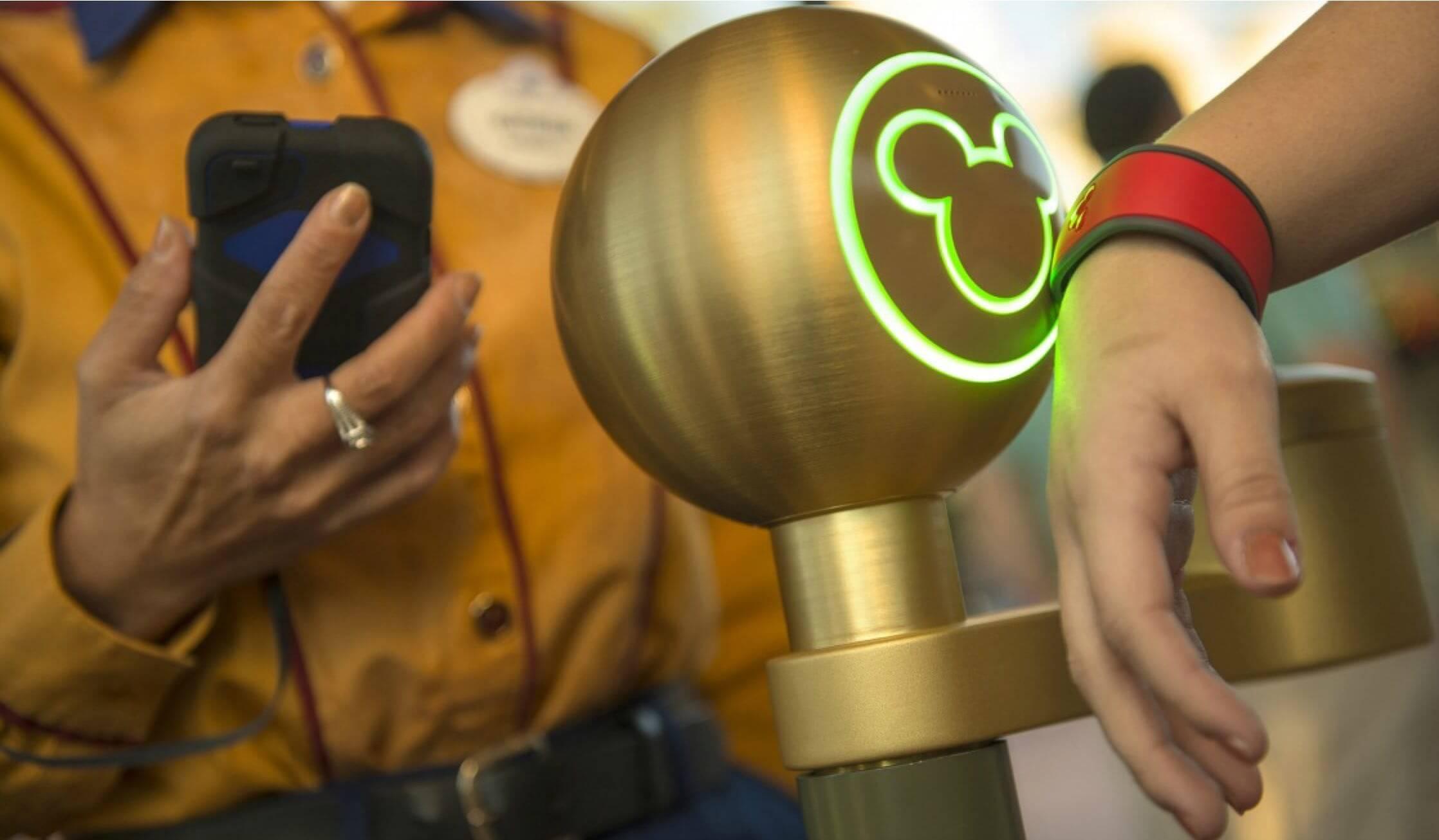 Disney FastPass+