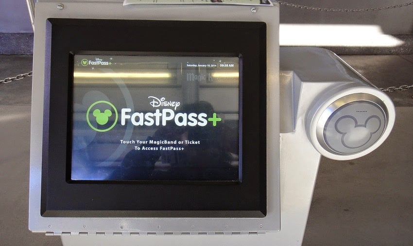 Parque Animal Kingdom da Disney Orlando: Disney FastPass+