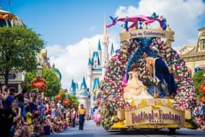 Roteiro 8 dias em Orlando: Magic Kingdom