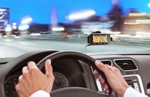 Como dirigir em Orlando