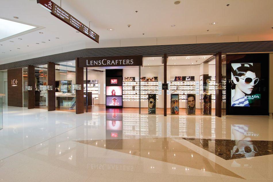 Onde comprar óculos em Orlando: lojas