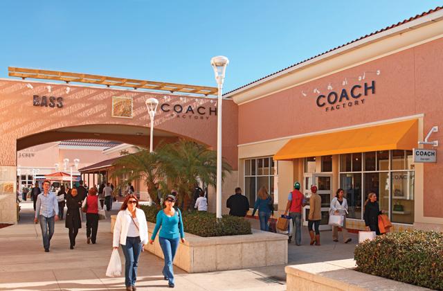 Premium Outlets Vineland em Orlando