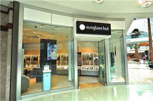 Onde comprar óculos em Orlando: loja Sunglass Hut