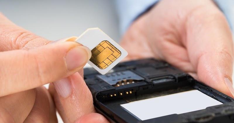Testando chip de celular internacional para Orlando