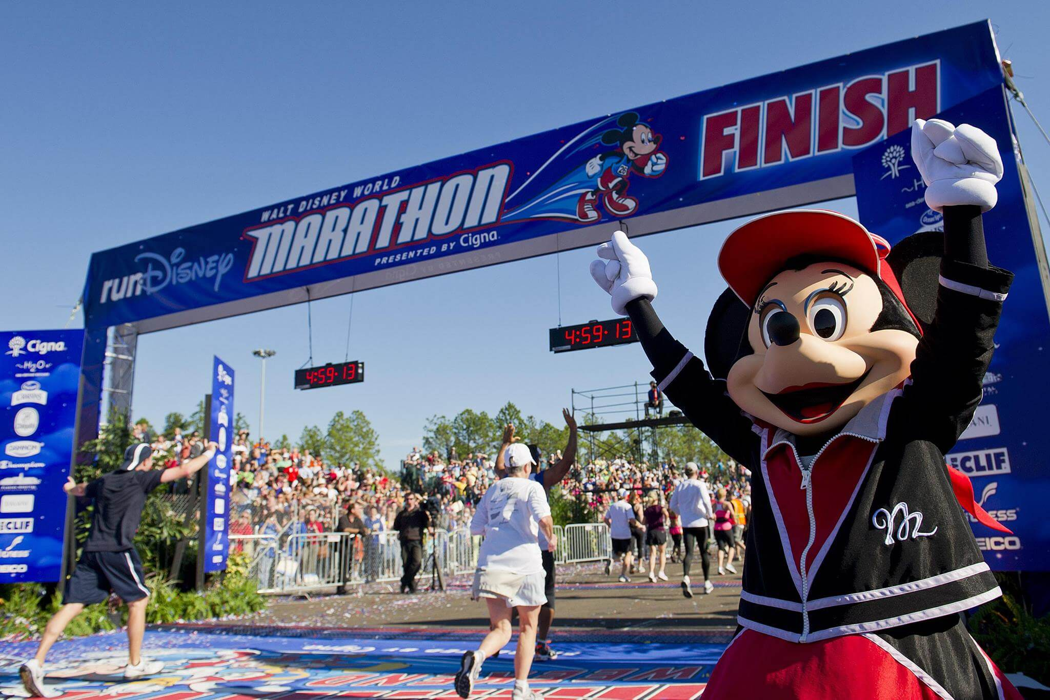 Corridas e maratonas da Disney 7