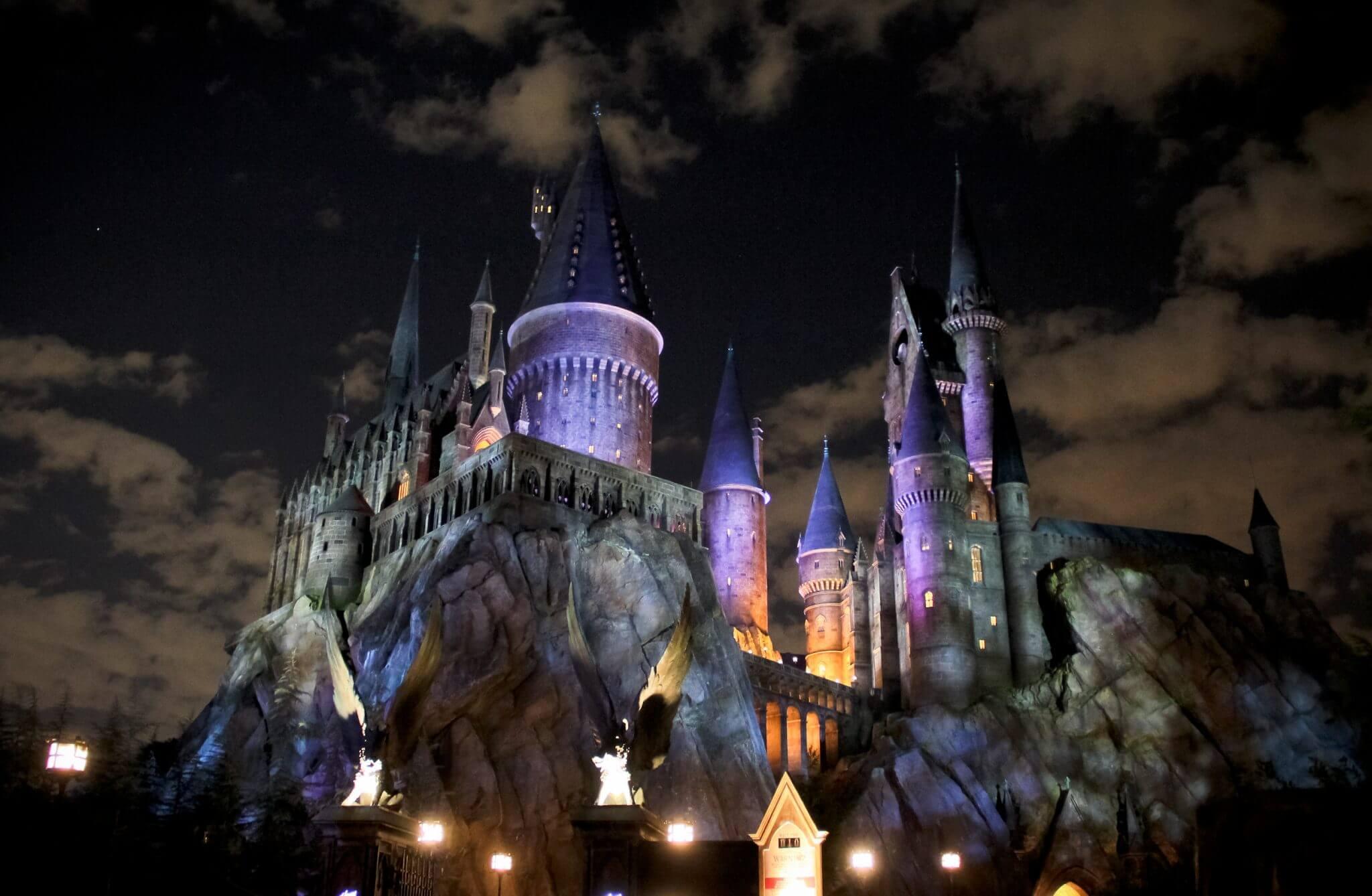 Parque Mundo do Harry Potter em Orlando | Dicas da Disney e Orlando