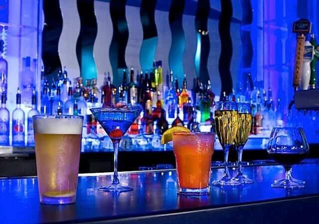 O que fazer à noite em Orlando: Icebar