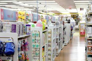 Enxoval do bebê em Orlando: lojas