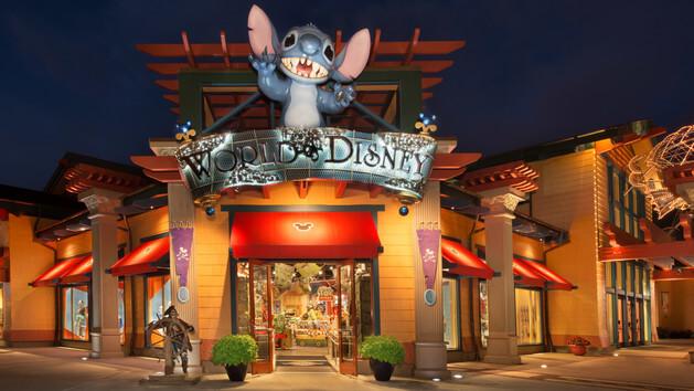 Downtown Disney Orlando 4