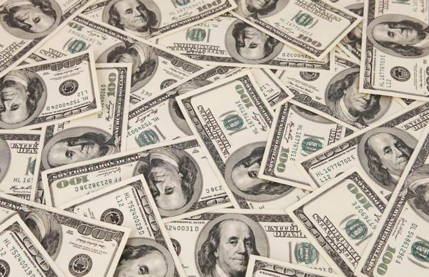 Dólares em Orlando