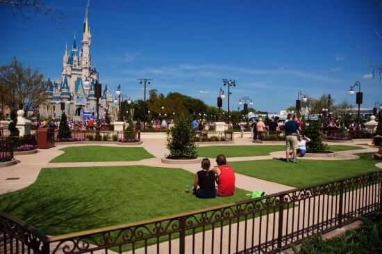 Novidades no Disney Magic Kingdom Orlando 1