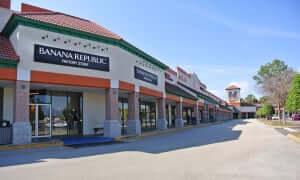 Compras em Saint Augustine: St. Augustine Premium Outlets