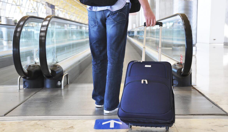 Bagagem e mala de mão em voos internacionais - 2020 | Dicas imperdíveis!