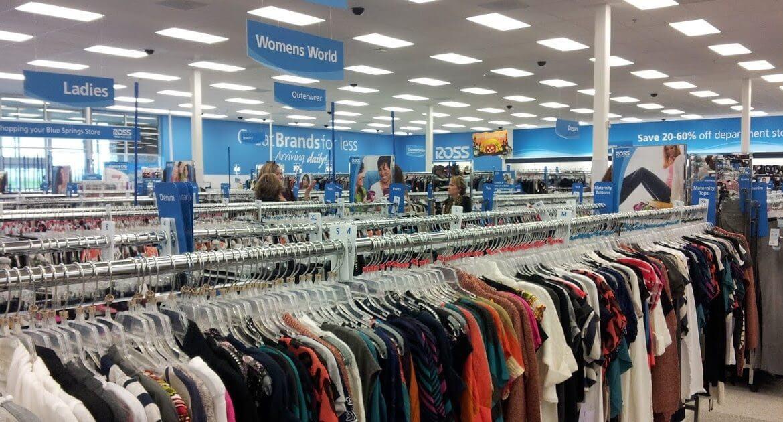 Onde comprar roupas em Orlando