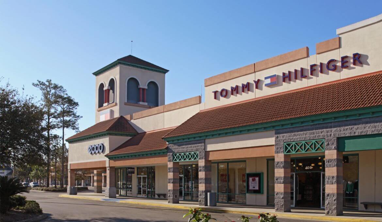 Outlet Premium St. Augustine na Flórida