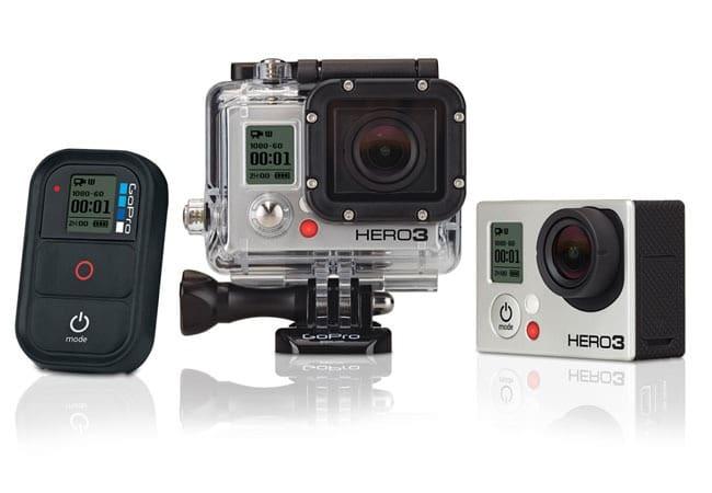 Onde comprar câmera GoPro em Orlando 2