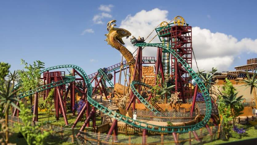 Roteiro 10 dias em Orlando: Busch Gardens