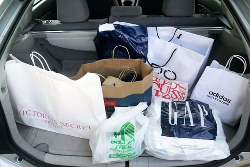 Dicas para fazer compras em Orlando
