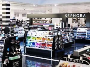 Onde comprar shampoo e condicionador em Orlando: Sephora
