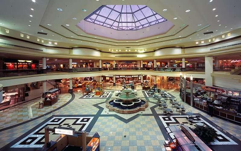 Altamonte Mall em Orlando