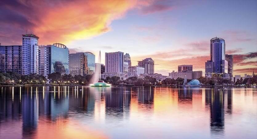 Roteiro de 10 dias em Orlando