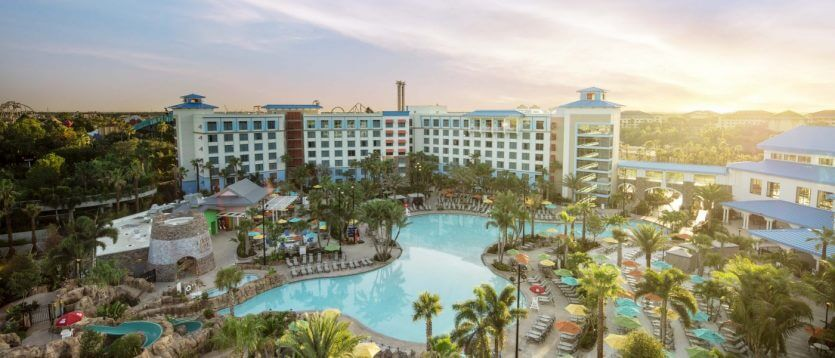Novidades na Disney e Orlando em 2016: Sapphire Falls Resort