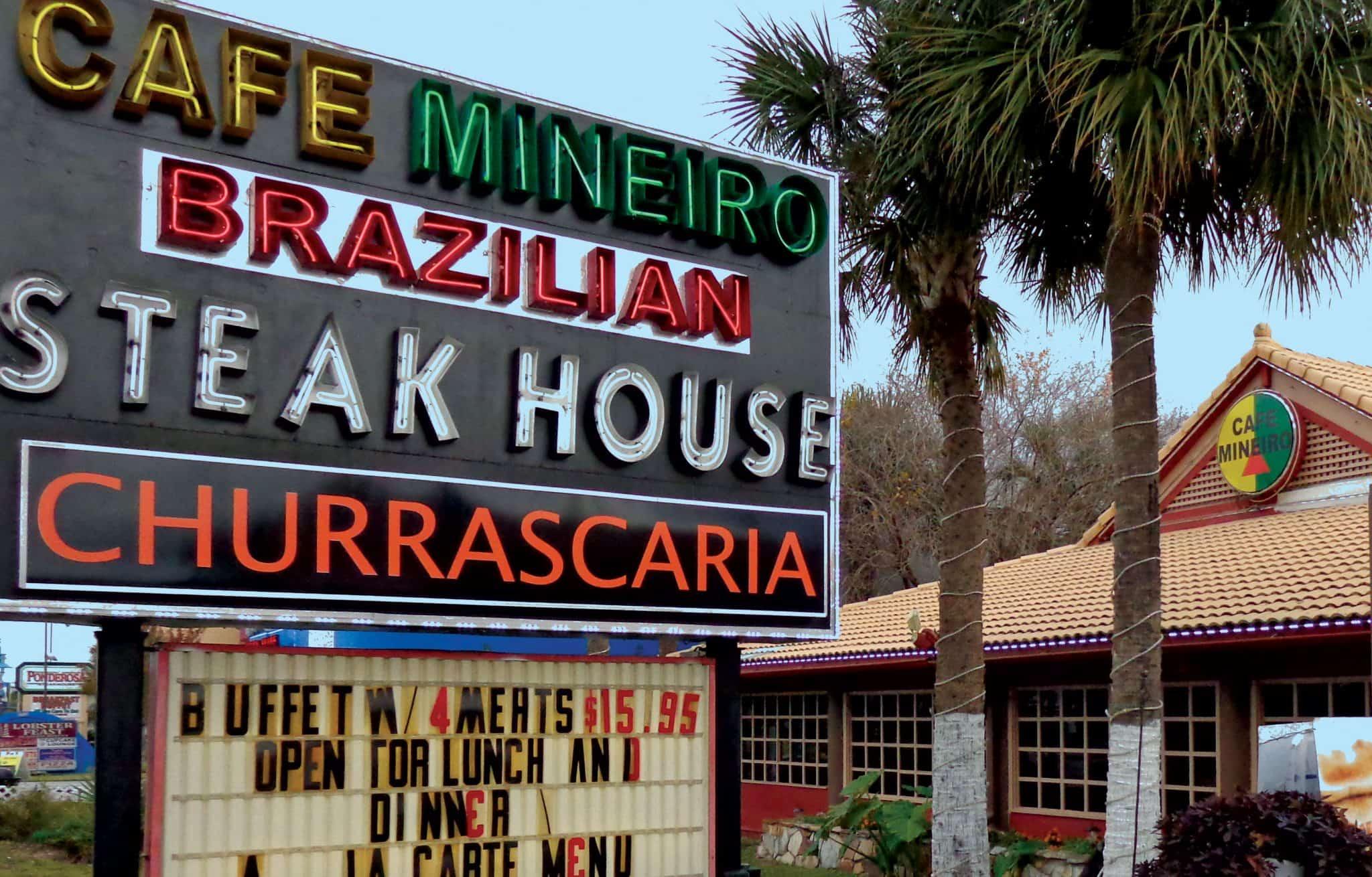 Restaurantes brasileiros em Orlando 2