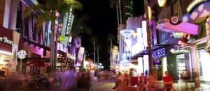 Roteiro 6 dias em Orlando: Universal CityWalk