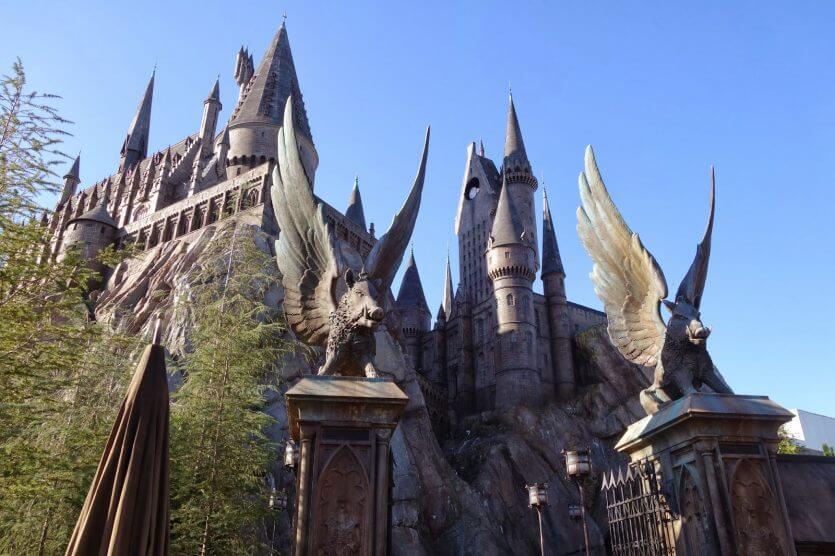 Roteiro 3 dias em Orlando: Harry Potter