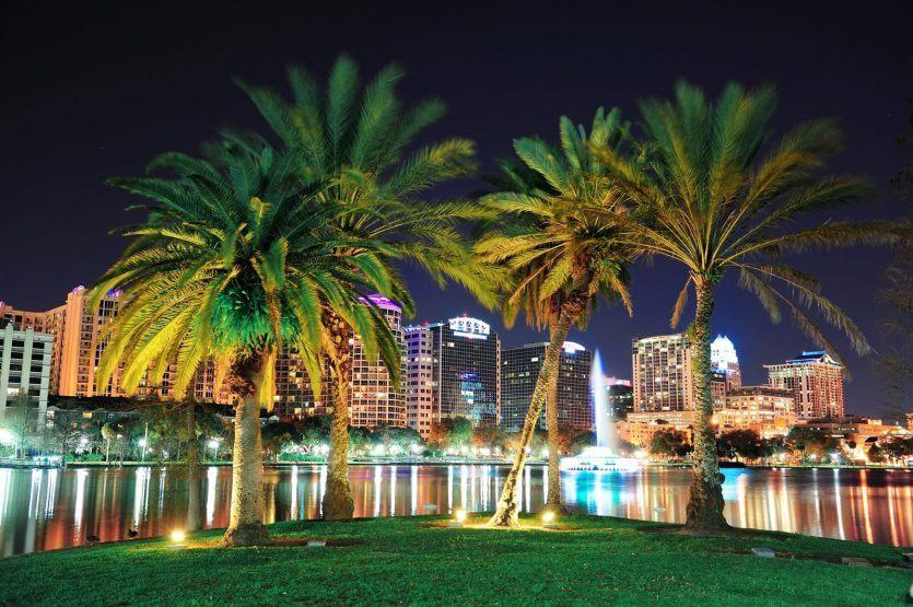 Roteiro 9 dias em Orlando