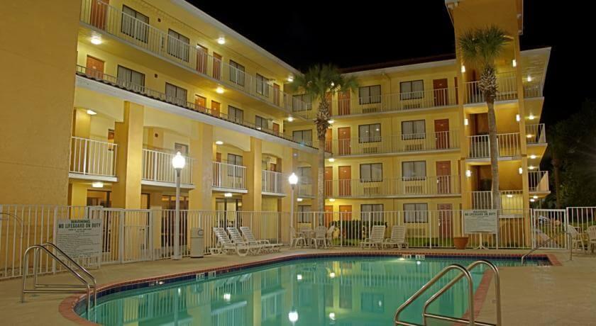 7 hotéis econômicos em Orlando: Ramada Convention Center I-Drive