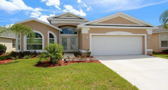 Aluguel de casas em Orlando 1