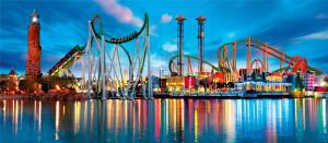 Roteiro 10 dias em Orlando: Islands of Adventure