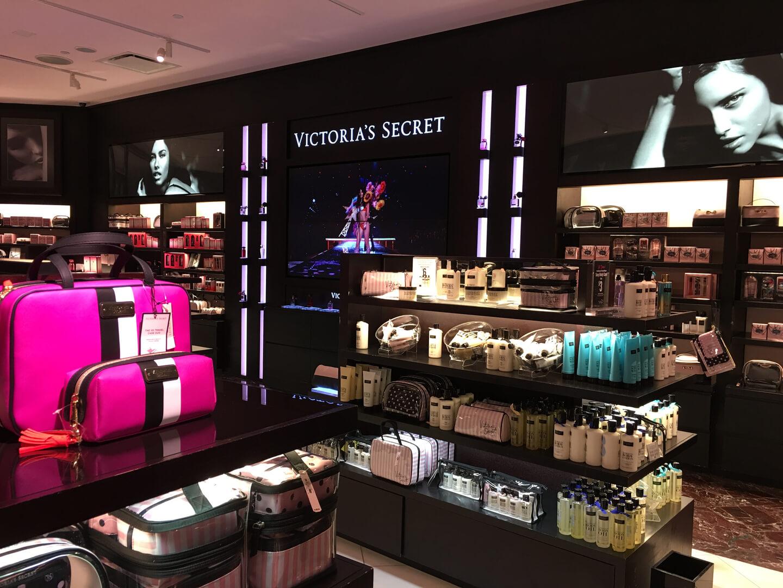 Lojas Victoria's Secret em Orlando: outlet