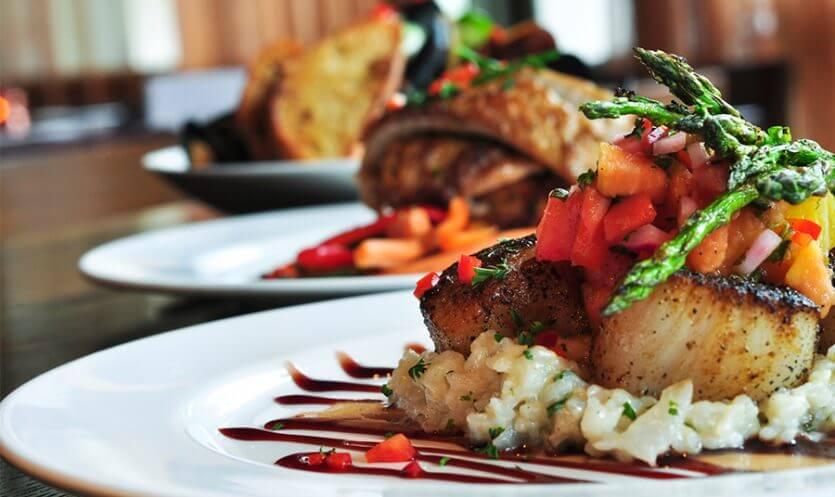 Roteiro de 1 dia em Orlando: Mythos Restaurant