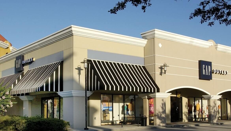 Outlet The Lake Buena Vista Factory Stores Orlando