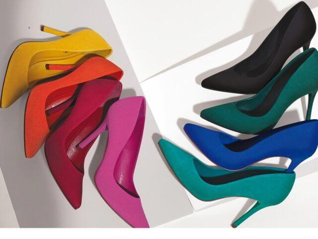 Onde comprar sapatos femininos em Orlando