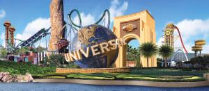 Roteiro 2 dias em Orlando: Universal