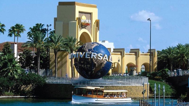 Universal Orlando na Flórida