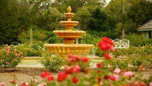 7 destaquesem Downtown Orlando: Harry P.Leu Gardens