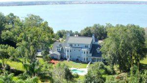 7 hotéis ótimos de médio preço em Orlando: Heron Cay Lake View