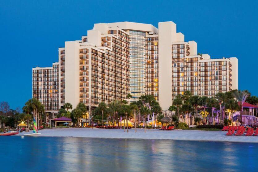 7 hotéis de luxo em Orlando: Hyatt Regency Grand Cypress