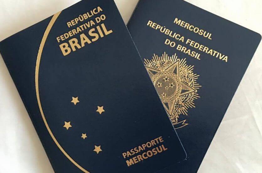 7 dicas de segurança em Orlando: passaportes brasileiros