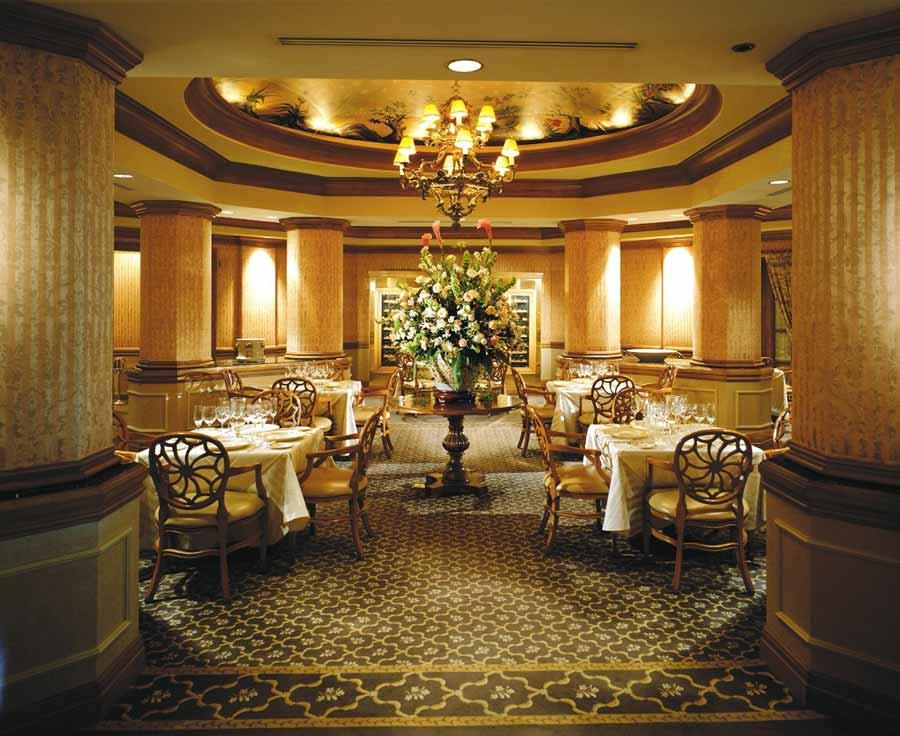 7 melhores restaurantes finos de Orlando 10